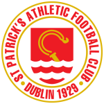 St. Patrick's Athletic