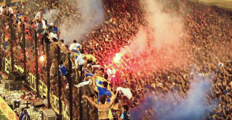 peru supporters