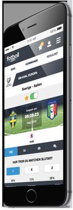 fotboll online