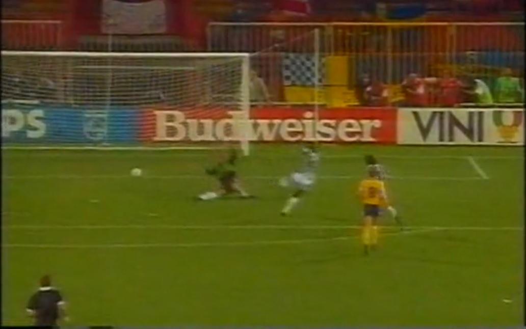 Från Estadio José Maria Minella till Stadio Luigi Ferraris (Svenska VM-historien del 3)