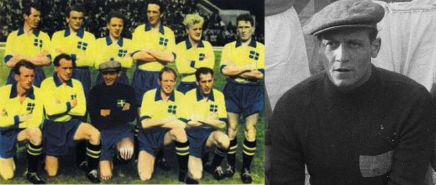 Från Stadio Littorale till Estadio de Pacaembu (Svenska VM-historien del 1)
