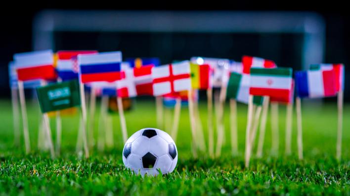 Topp 5 starkaste lagen i VM och skrällchanserna