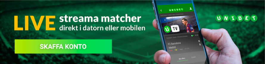 unibet tv live stream