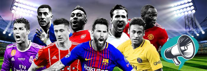 Stora kontraster i FA-cupens femte omgång