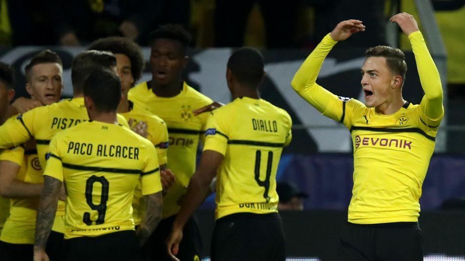 Ska Dortmund göra det omöjliga?