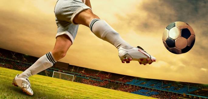 fotboll tävling