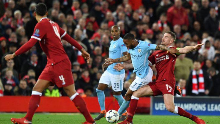 Premier League: De slutar på topp 4