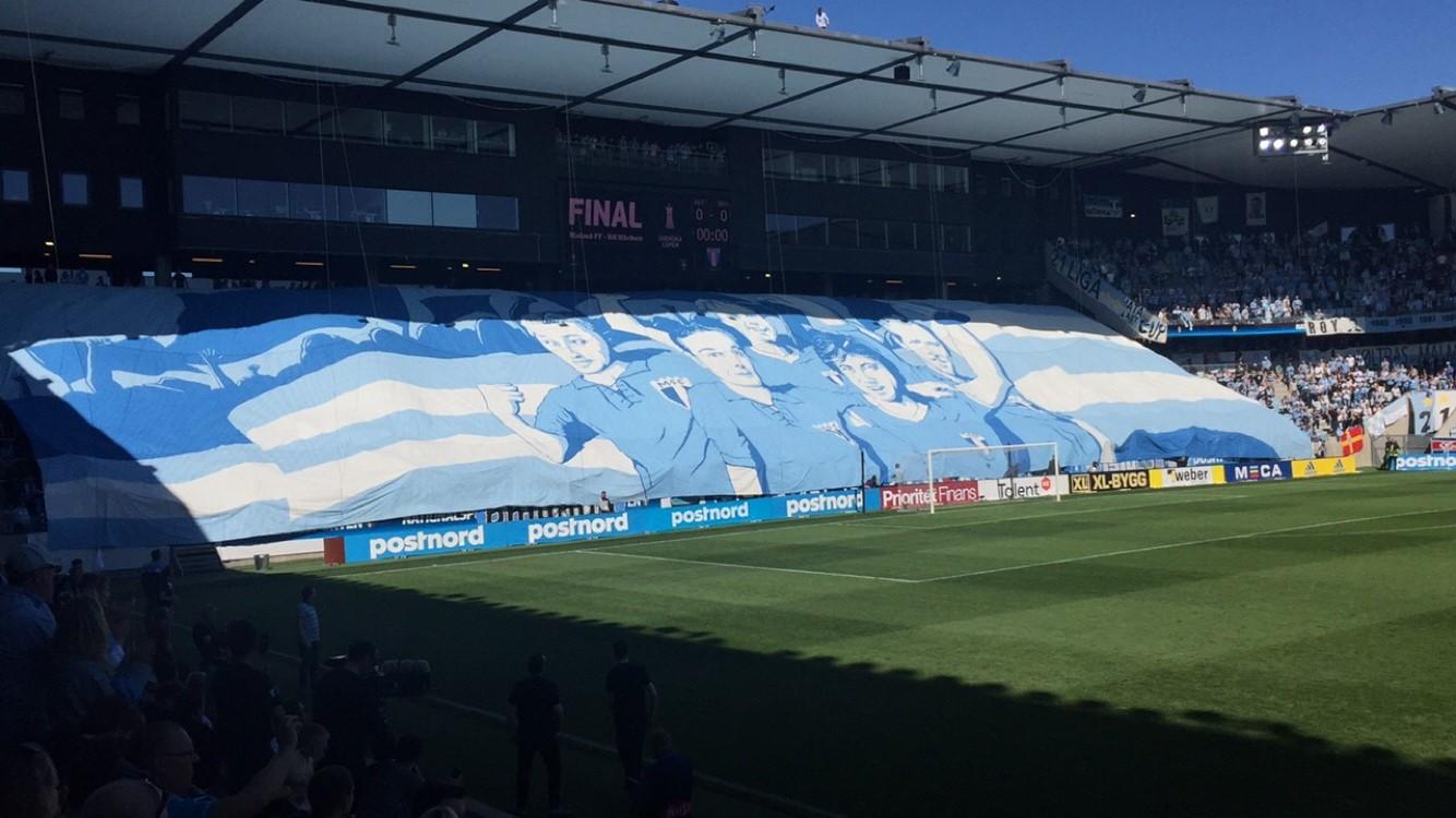 Bästa odds: Malmö FF–Sirius Allsvenskan
