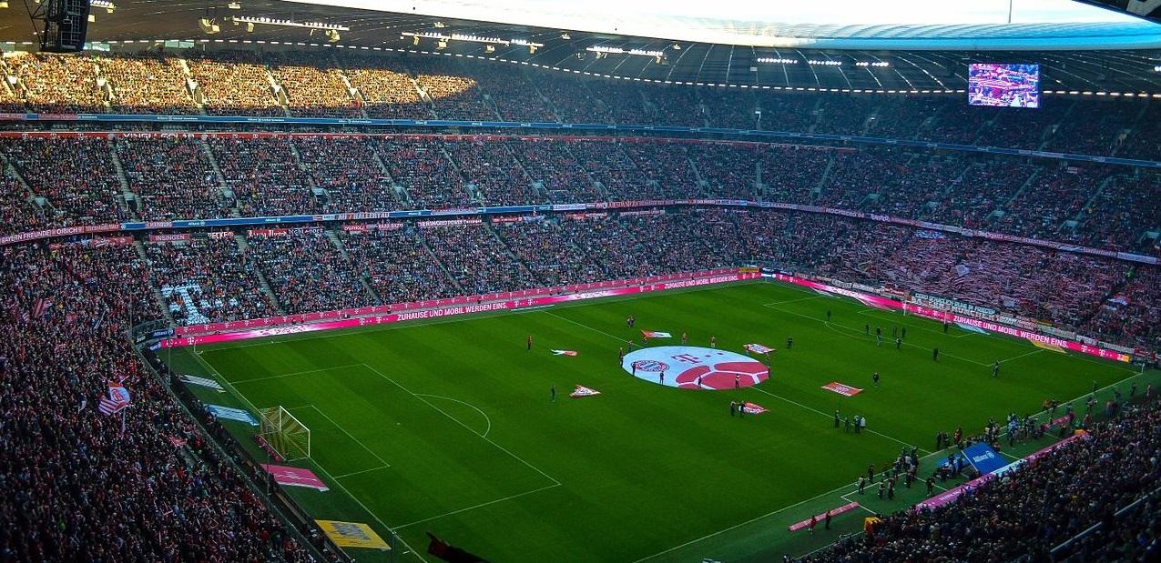 Nu avgörs Bundesliga?