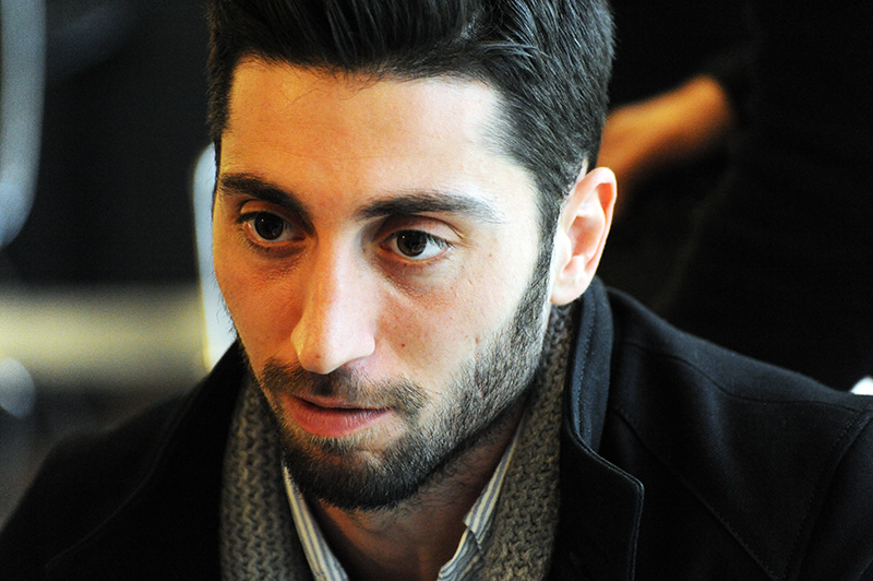 """Intervju – Agenten om Besaras framtid: """"Vi pratar med klubbar i hela Gulfen"""""""