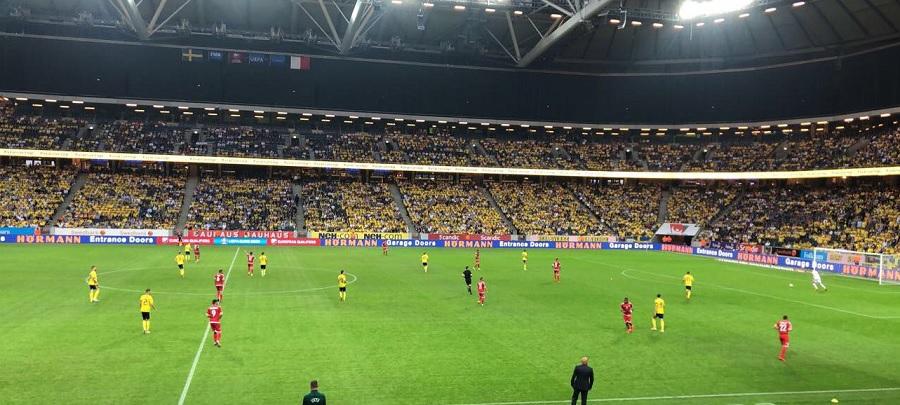 Krönika – Sverige 3-0 Malta: Hur bra är Sverige egentligen?