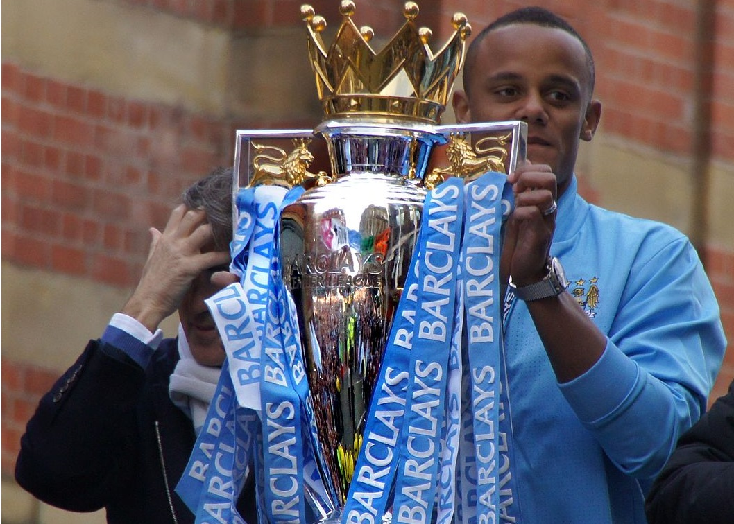 Bästa odds: Vinnare Premier League – Tips