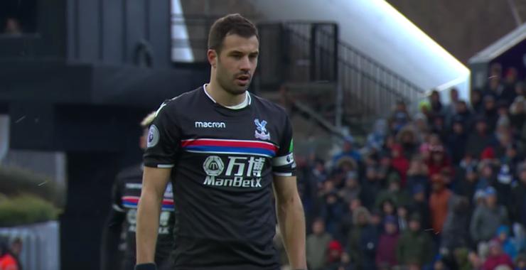 Speltips: Crystal Palace – Man City |Odds: 2.90