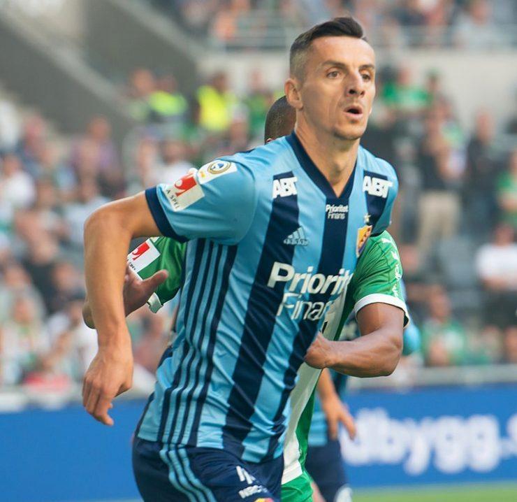 "Presskonferens – Djurgårdens IF 3-0 Örebro SK: ""Allt i egna händer"""