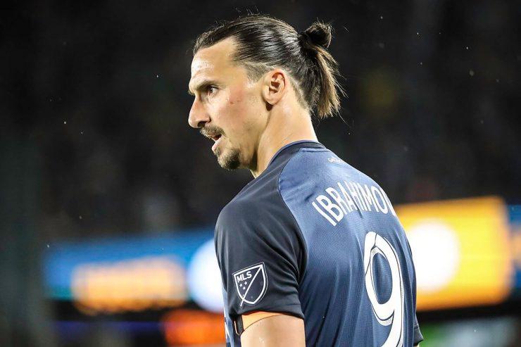 Är det så här det ska sluta, Zlatan?