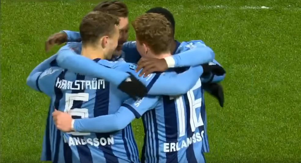 Nu avgörs Allsvenskan – Vinnarodds