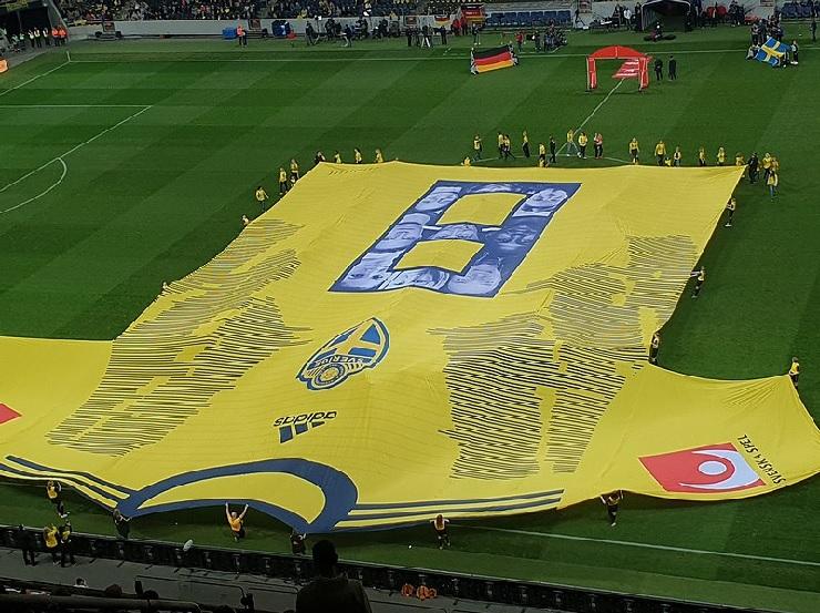Nu håller de svenska landslagen på att ta form