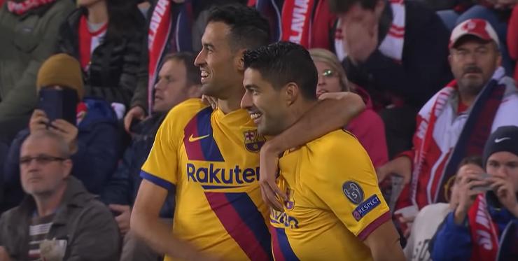 Bästa odds: FC Barcelona–Borussia Dortmund – Champions League