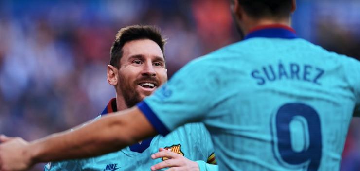 Bästa odds: FC Barcelona–Real Madrid – La Liga