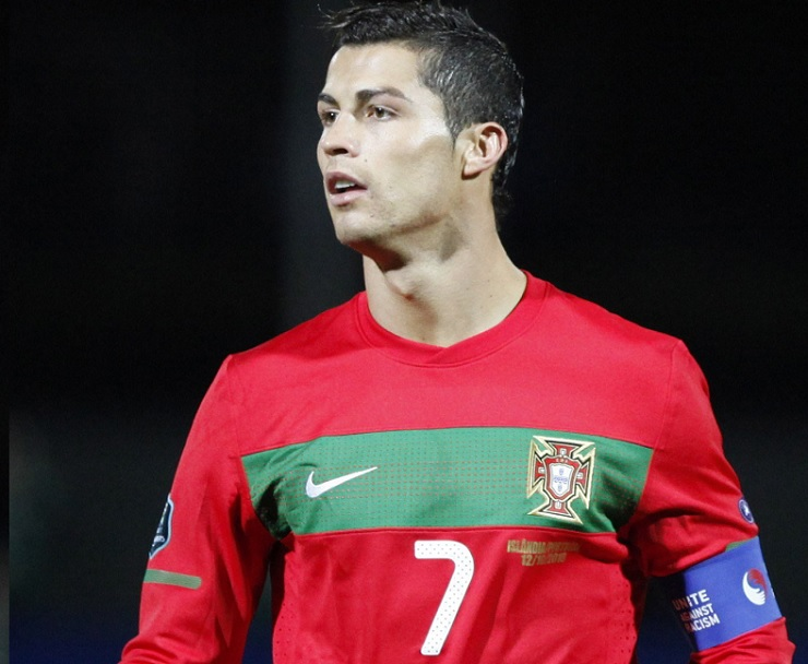 Därför är Ronaldo ett fysiskt fenomen