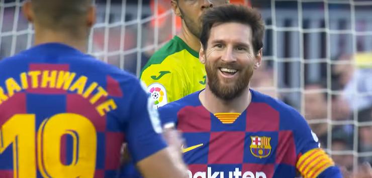 Oddsboost: 17 gånger pengarna för Barca-seger i El Clasico