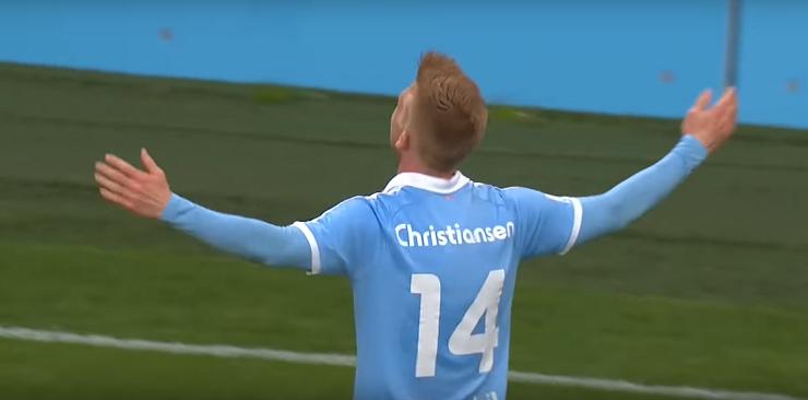 Malmö FF fortsätter att överraska i Europa League