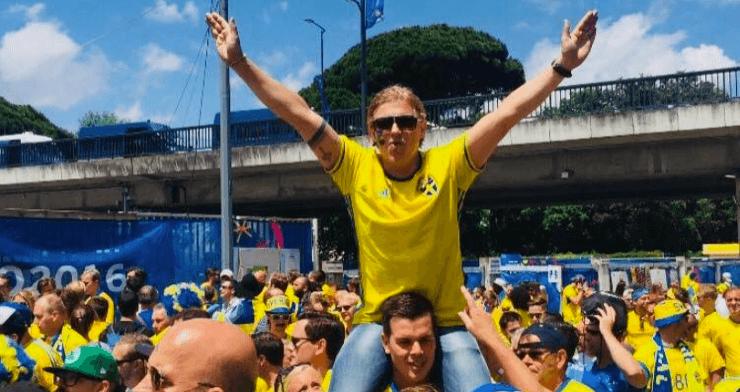 Krönika: Min livslånga kärlek har lämnat mig – snälla fotbollen, kom tillbaka!