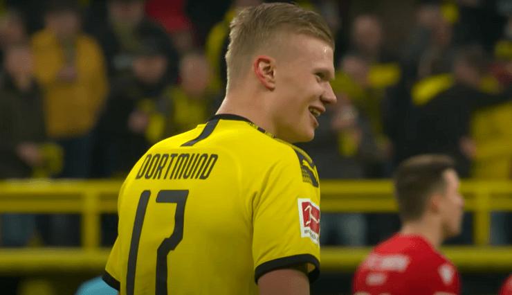 Nypremiär i Bundesliga – Streama alla matcher
