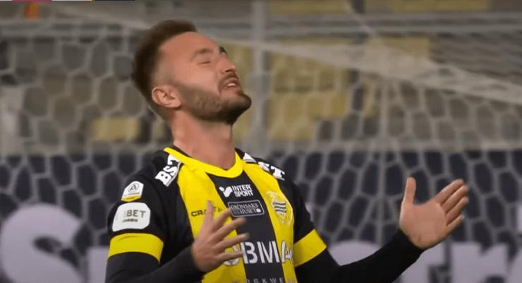 Hammarby vinner derbyt mot AIK på fler hörnor
