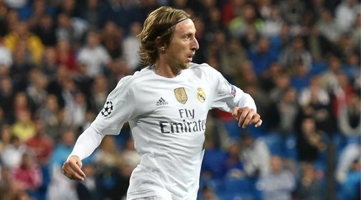 Real Madrid-stjärnan assisterar fram till ny La Liga-titel?