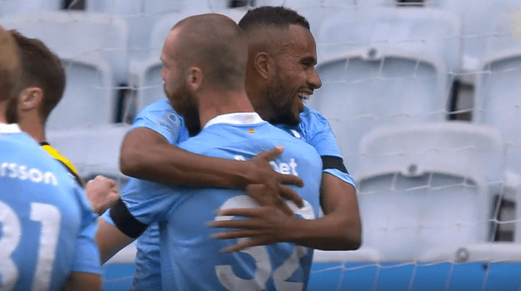Tredje raka EL-gruppspelet för Malmö FF?