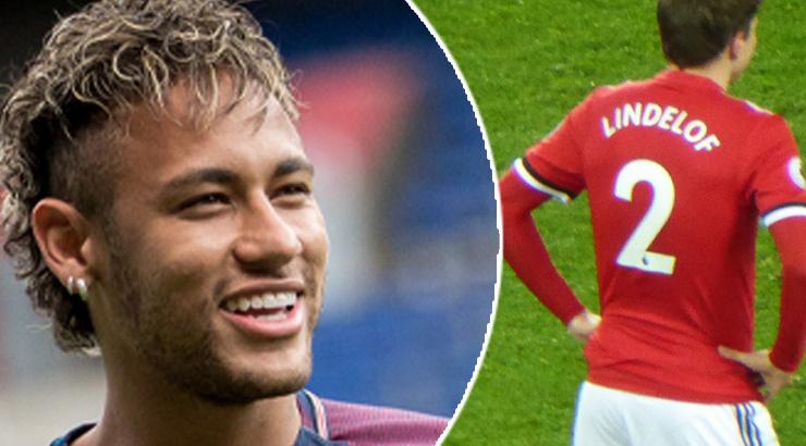 PSG besegrar Manchester United i CL-upptakten