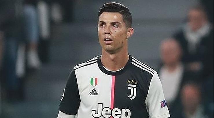 PSG är högst på listan för Ronaldo
