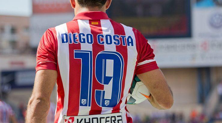 Anfallskuggen ber om att få lämna Atletico Madrid