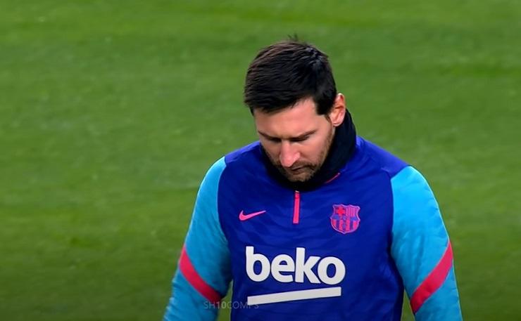 Messi för dyr för PSG?