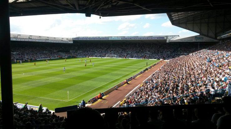 Leeds-stjärnan jagas av Premier League-giganterna