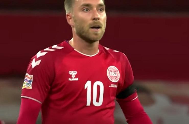 Inter och Chelsea kan göra bytesaffär med danske mittfältaren