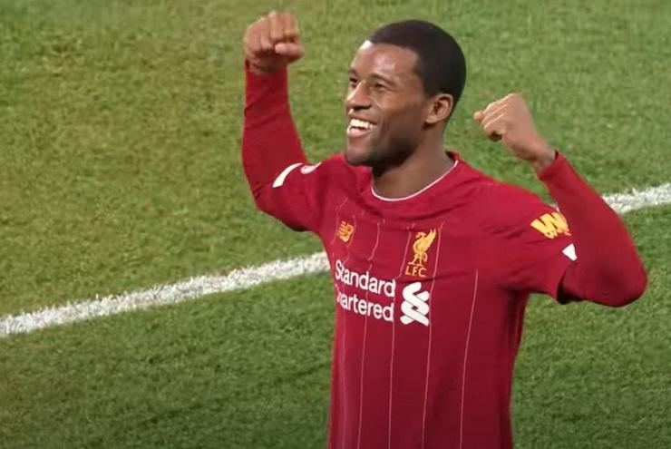 PSG på jakt efter Liverpool-mittfältaren