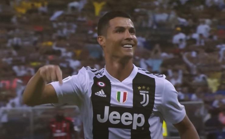 Real Madrid kan erbjuda Juventus en