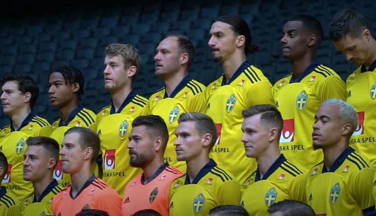 Allt inför VM-kvalet – Zlatan i startelvan