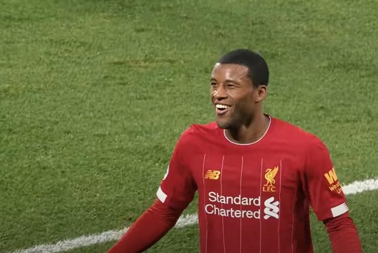Liverpools mittfältare har ett avtal med Barcelona
