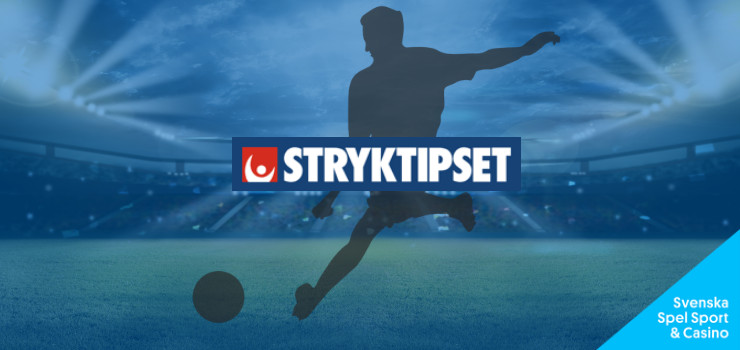 TIPS: Stryktipset 17/4