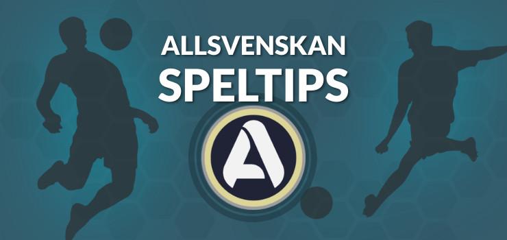 TIPS: Allsvenskan v.28