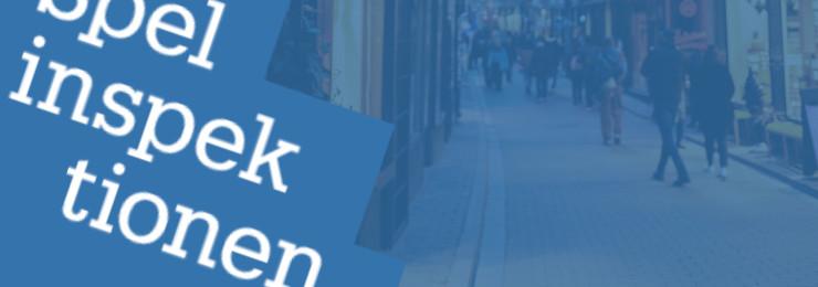 spelinspektionen svensk licens