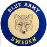 Blue Army Sweden