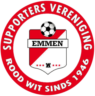 Supportersverniging Rood Wit