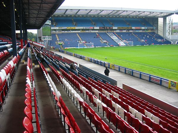 Ewood Park (Blackburn)